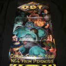 ODT Poster - Nintendo Power January, 1999 - Never Used