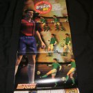 FIFA Soccer 64 Poster - Nintendo Power March, 1997 - Never Used