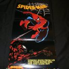 Spider-Man Poster - Nintendo Power September, 1992 - Never Used