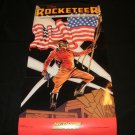 Rocketeer Poster - Nintendo Power January, 1992 - Never Used