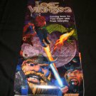 Lost Vikings 2 Poster - Nintendo Power May, 1997 - Never Used