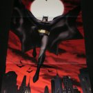 Batman Vengeance Poster - Nintendo Power December, 2001 - Never Used