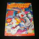 Nintendo Power - Issue No. 57 - February, 1994
