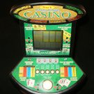 Deluxe 5 in 1 Virtual Casino - Excalibur Electronics - Vintage Handheld