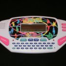 Name that Tune LCD Game - Vintage Handheld - Tiger Electronics 1997