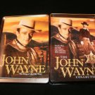 John Wayne Collection - 5 DVD Box Set - Complete