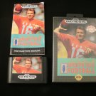 Joe Montana II Sports Talk Football - Sega Genesis - Complete CIB
