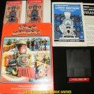 Loco-Motion - Mattel Intellivision - Complete CIB