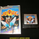 Joust - Atari 5200 - With Box