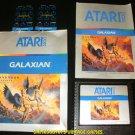 Galaxian - Atari 5200 - Complete CIB