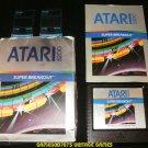 Super Breakout - Atari 5200 - Complete CIB