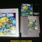 Time Lord - Nintendo NES - With Manual & New Custom Case