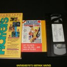 Game Player's Gametape Volume 1 Number 1 - ABC Video 1990 - Complete CIB