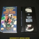Secret Video Game Tricks Codes & Strategies - MPI Home Video 1989