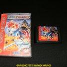 Sonic the Hedgehog Spinball - Sega Genesis - With Box