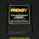 Frenzy - Colecovision - Rare