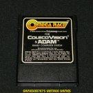 Omega Race - Colecovision