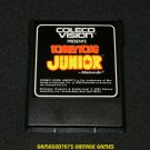 Donkey Kong Junior - Colecovision