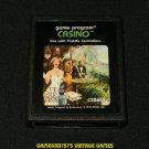 Casino - Atari 2600