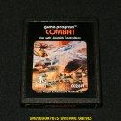 Combat - Atari 2600 - 1981 Picture Label Version