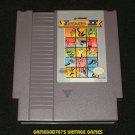 Track & Field II - Nintendo NES