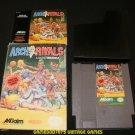 Arch Rivals - Nintendo NES - Complete CIB