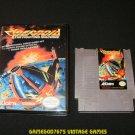 Cybernoid - Nintendo NES - With New Bit Box Case