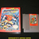 Dash Galaxy - Nintendo NES - With New Bit Box Case