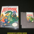 Astyanax - Nintendo NES - With New Bit Box Case
