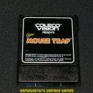 Mouse Trap - Colecovision