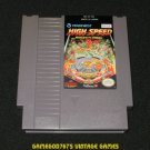 High Speed - Nintendo NES