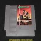 Gauntlet - Nintendo NES - Licensed 1988 Version