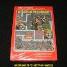 Lock N Chase - Mattel Intellivision - New Factory Sealed