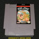 Joe & Mac - Nintendo NES