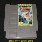 Cobra Command - Nintendo NES