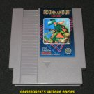 Commando - Nintendo NES