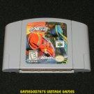 Extreme G 2 - N64 Nintendo