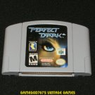 Perfect Dark - N64 Nintendo
