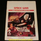 Space War - Atari 2600 - Manual Only