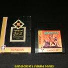Gauntlet - Nintendo NES - With Tengen Cartridge Sleeve