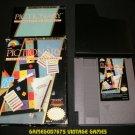 Pictionary - Nintendo NES - Complete CIB