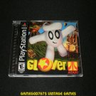 Glover - Sony PS1 - Complete CIB