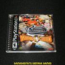 Pro Pinball Fantastic Journey - Sony PS1 - Complete CIB