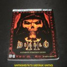 Diablo II Official Strategy Guide