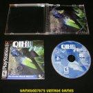 Qix Neo - Sony PS1 - Complete CIB