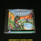 3-D Ultra Pinball The Lost Continent - IBM PC - 1997 Sierra On-Line - Complete CIB