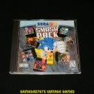 Sega Smash Pack - IBM PC - 1998 Sega - Complete CIB