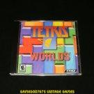 Tetris Worlds - IBM PC - 2001 THQ - Complete CIB