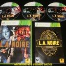 L.A. Noire - Xbox 360 - Complete CIB