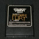 Space Fury - Colecovision